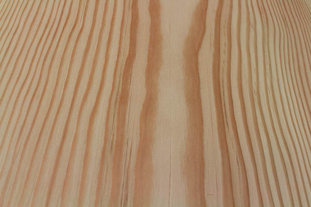 Nylon Brushed texture on RF Dry douglas fir timber