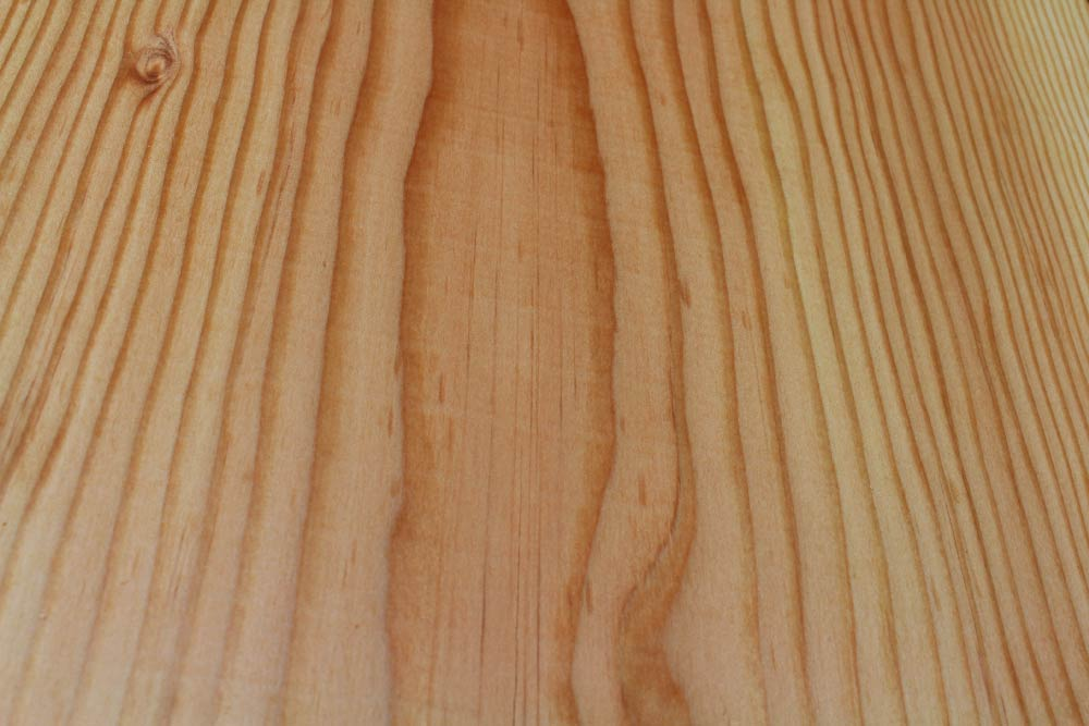 Planed and stained finish on RF Dry douglas fir timber