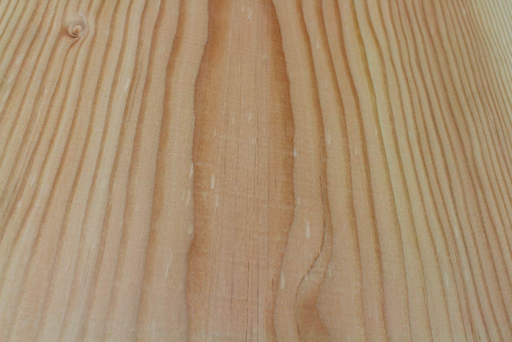 Planed texture on RF Dry douglas fir timber