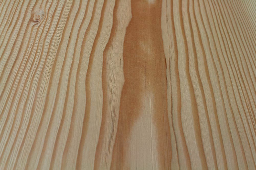 Wire Brushed texture on RF Dry douglas fir timber