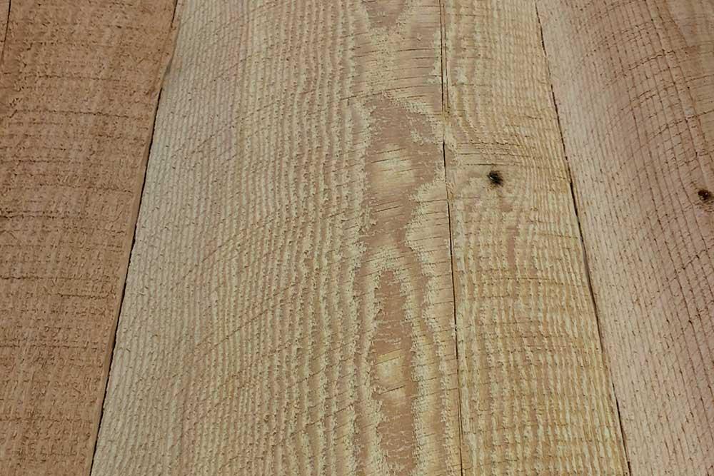 Circular Sawn Texture
